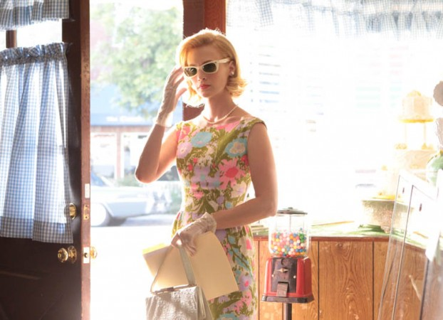Mad Men Withdrawal…