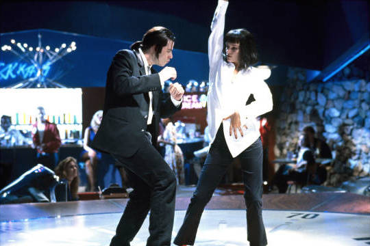 #TBT: Pulp Fiction