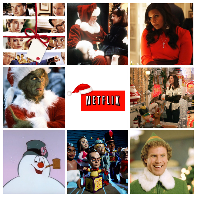 December Holiday Nights With Netflix Canada
