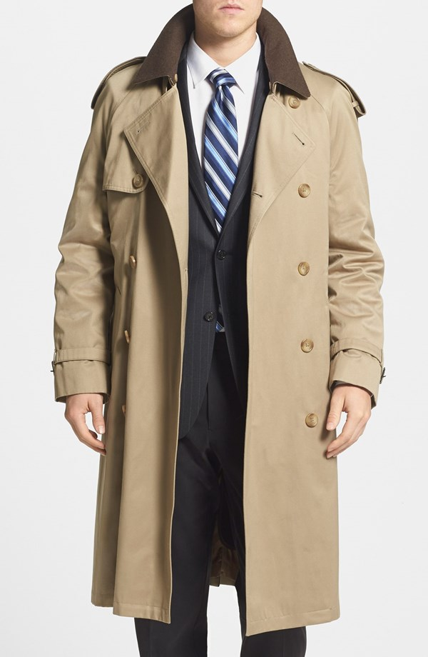 Makeover Man Day Outerwear Latest Wrinkle