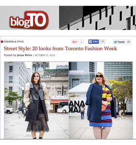 blogTO | October 2015