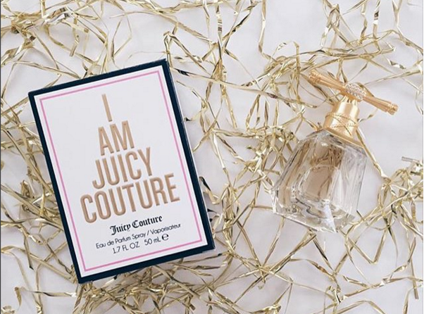 GIVEAWAY: Juicy Couture Fragrance